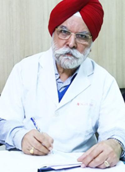 DR. J S SURI