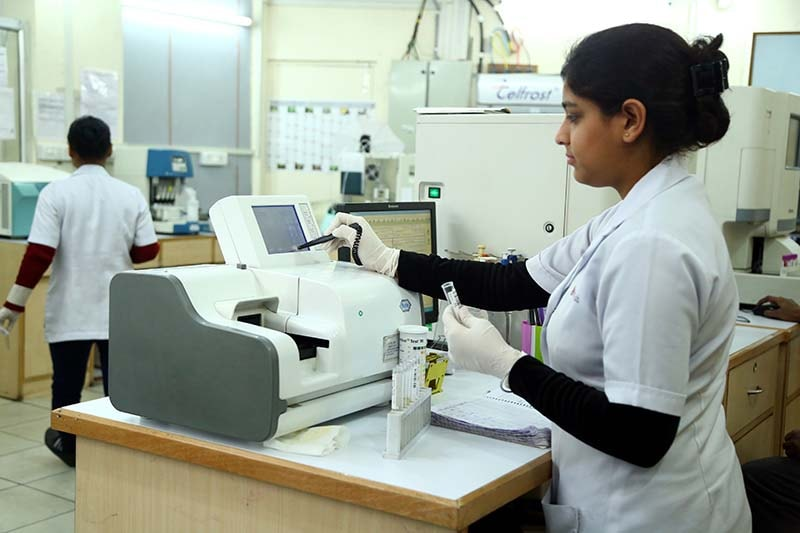 Dr. Suri Lab