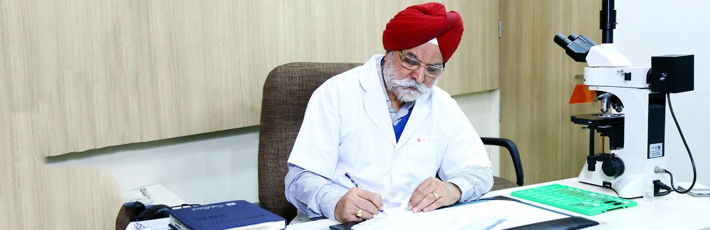 Dr. Suri Labs